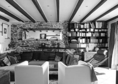 SUD-LOIRE Maison ancienne de Caractère – VENDU