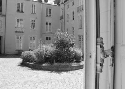 Château – 2 pièces en duplex avec stationnement 252.000 € FAI