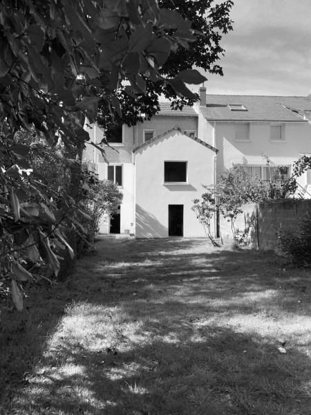 Jardin Clos