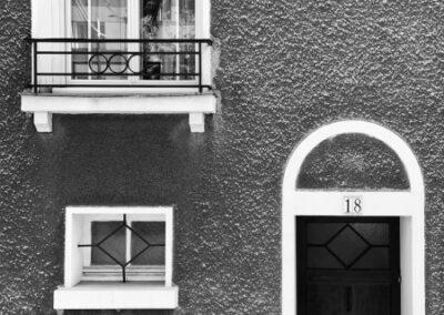 Maison à Rénover Parc de la Noë Mitrie – VENDUE
