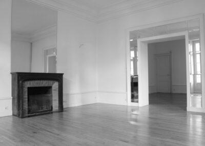 Feydeau – Lumineux 5 pièces de 160 m² – 720.000 € FAI