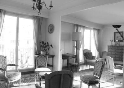 Saint-Donatien – Lumineux 4 pièces avec balcon et parking – SOUS OFFRE