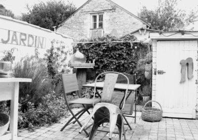 Canclaux – 2 pièces de charme avec terrasse privative – 262.000 € fai