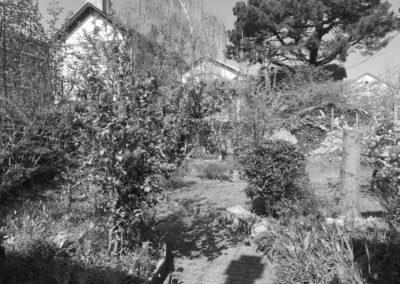 Jardin des Plantes – Maison au fort potentiel – VENDUE