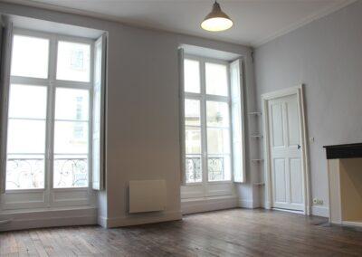 T3 Place Royale – 1050€/mois C.C