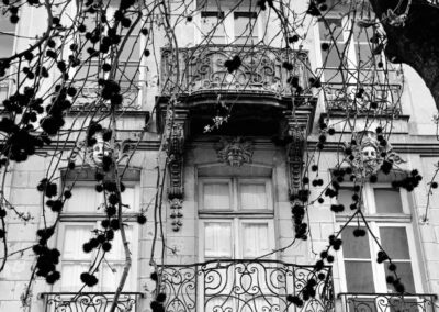 Decré – T3 de caractère avec balcon – 420.000 € fai