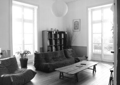 Proche château – Lumineux T6 – 556.000 € fai