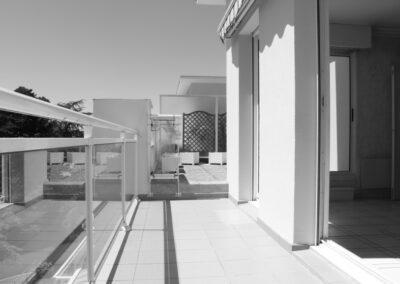 Longchamp – T3 avec terrasse et parking – 346.000 € fai