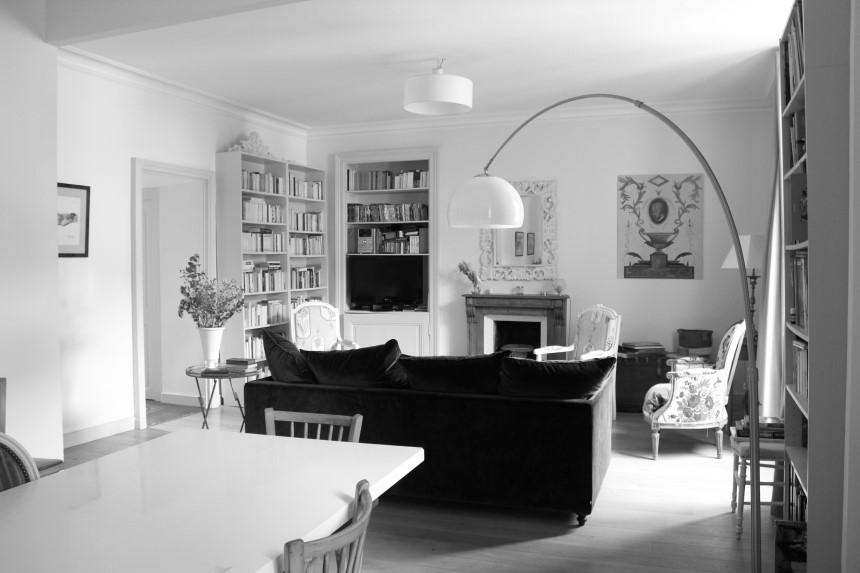 Talensac – 5 pièces en Duplex – 598 000 € fai
