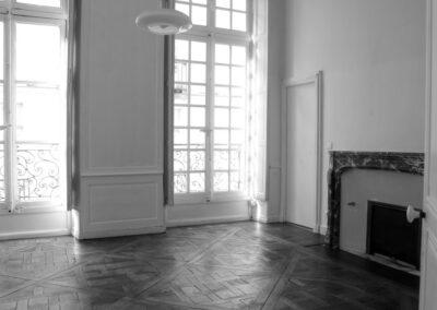 Château – T2 de caractère dans monument historique – SOUS OFFRE