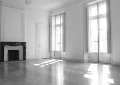 CENTRE VILLE – LUMINEUX T5 DE 147M² – 537.000€ fai