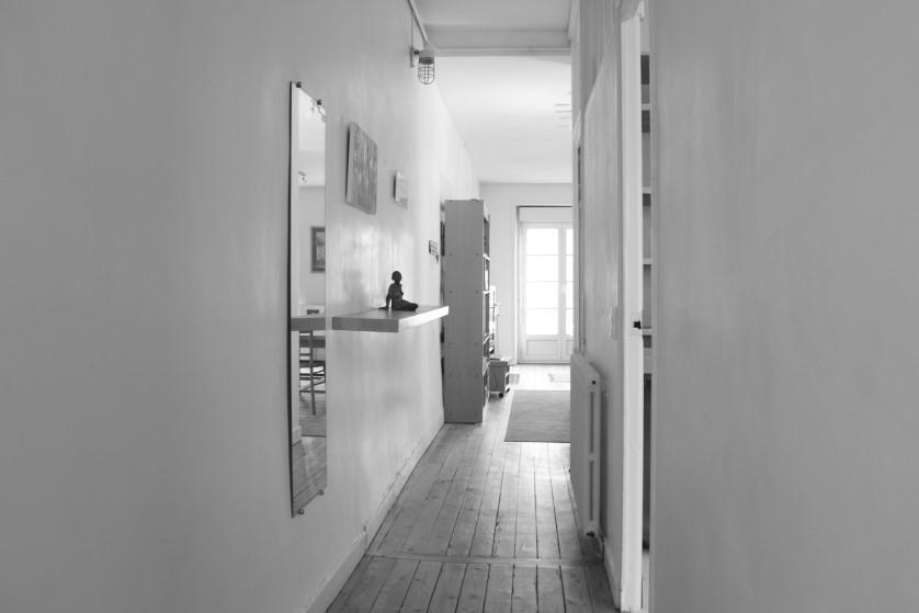 Hall Immeuble