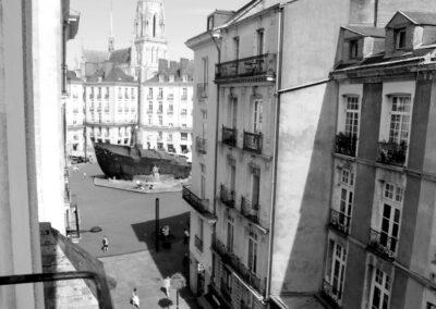 Place Royale – Lumineux 2 pièces de 67 m² – 336.000 € fai